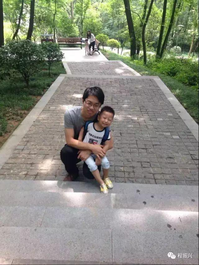 南京,小外甥