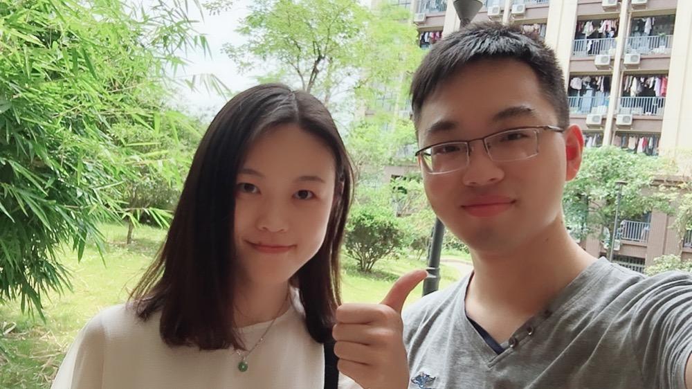 桂子酱同学